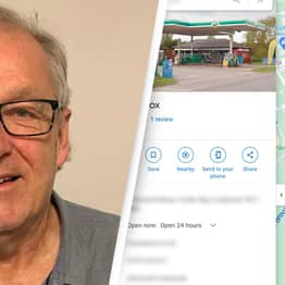 Trolls Turn Fuel Campaigner's Home Into Petrol Station On Google Maps