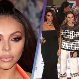 Jesy Nelson Opens Up About 'Decade Of Unhappiness' While With Little Mix
