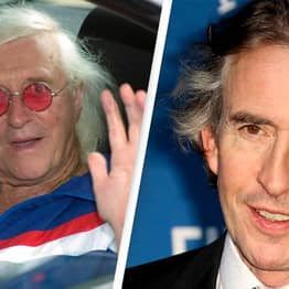 Jimmy Savile To Be Played By Steve Coogan In New Drama