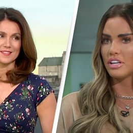 Katie Price's Younger Sister Makes TV Debut And People Can't Believe They're Related