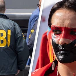 Native Americans 'Fighting To Be Heard' As Gabby Petito Media Coverage Sparks Debate
