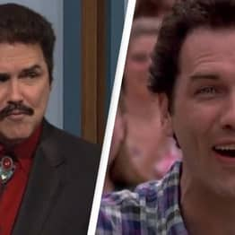 Norm Macdonald Has Died At Age 61