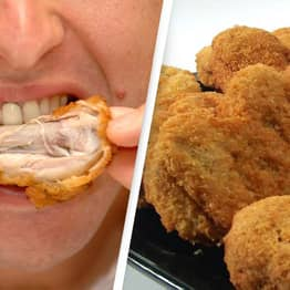 Man Fired For Complaining About Lack Of Chicken Nuggets In Meal Wins Payout