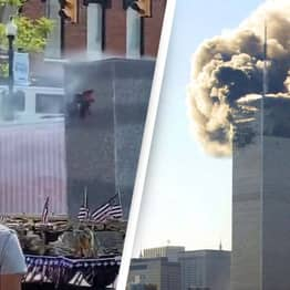 9/11 Parade Float With Smoking Twin Towers Sparks Outrage After Tribute Blunder