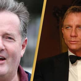 Piers Morgan Rages About Prospect Of Female Bond In Lengthy Rant