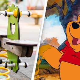 Winnie The Pooh Banned From Playground For Being 'Inappropriate Hermaphrodite'