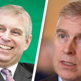 Prince Andrew Served With Sexual Assault Lawsuit In The US