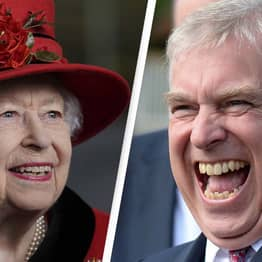 Prince Andrew Flees To Queen's Private Estate 'To Avoid Multiple Attempts To Serve Sexual Assault Papers'