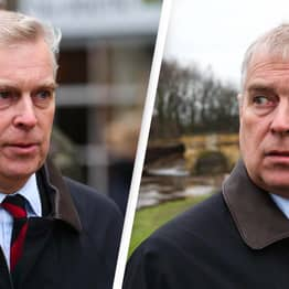 Prince Andrew Hopes 'Secret Document' Will Release Him From Liability In Sex Abuse Case