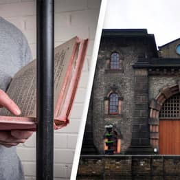Former Prisoner's Diary Details 'Horror Experiences' From Behind Bars