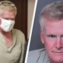 Lawyer Who Hired Hitman To Kill Him To Claim Life Insurance Has Turned Himself In After Botched Murder Attempt