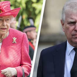 Queen To Award Prince Andrew With Platinum Jubilee Medal