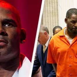 R. Kelly Found Guilty Of Racketeering And Sex Trafficking