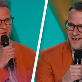 Emmys Producer Hits Out At Seth Rogen For His 'Deeply Frustrating' Covid Jokes