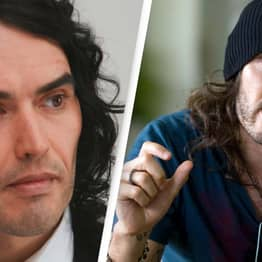Russell Brand Is Getting Slammed By Fans After Wild Conspiracy Video Goes Viral