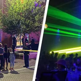 Gunman Kills One, Multiple Others Injured After Getting Kicked Out Of A Nightclub