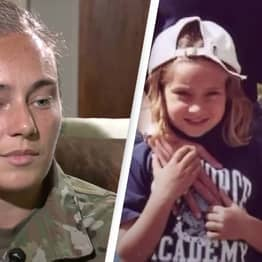 Sisters Rescued From Pentagon Daycare On 9/11 Now Serve In The US Military