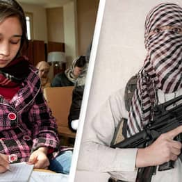 Taliban Have Just Banned Girls From Secondary Education