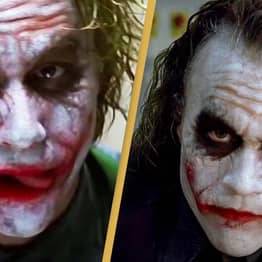 Man Reveals The Real Reason Why Heath Ledger Licked His Lips So Much In The Dark Knight