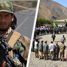Afghanistan: Taliban Takes 'Complete Control' Of Panjshir Province