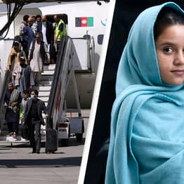 Evacuated Afghan Child Brides 'Sexually Abused' By Older Men, Damning Report Reveals