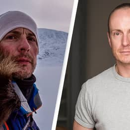 Man Diagnosed With Parkinson's At 36 Challenges Himself To Climb Everest