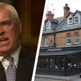 Prince Andrew Eyewitness Will Testify Night Club Interaction That Questions Pizza Express Claims