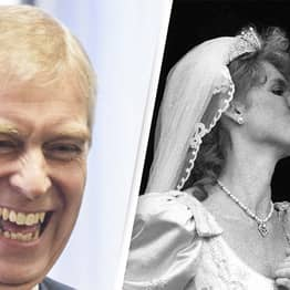 Prince Andrew Reportedly 'Keen To Remarry' Sarah Ferguson