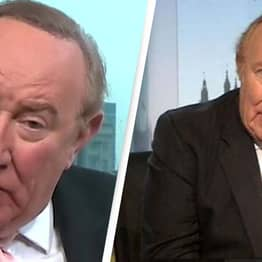 Andrew Neil To Return To Question Time Days After Quitting GB News
