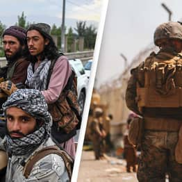 Afghanistan: Taliban 'Angry' And 'Betrayed' After US Leaves Inoperable Equipment Behind