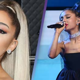 Man With Knife Reportedly Arrested Outside Ariana Grande's Home