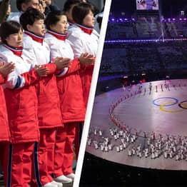 North Korea Barred From Participating In Next Olympics