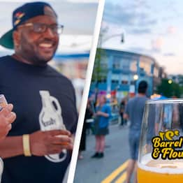 Black Beer Festival Slams Brewery For 'Disgusting' Racism And Calls For Boycott