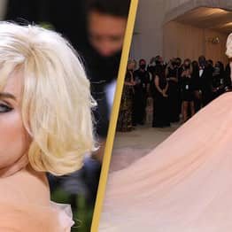 Billie Eilish Was 'First Met Gala Guest In History' To Offer Ethical Ultimatum In Exchange For Dress