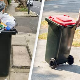 Moral Debate Reveals Surprisingly How Much People Care About Their Bins