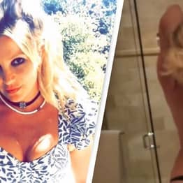 Britney Spears Shares Empowering 'Unfiltered' Instagram Video Insisting She's The Real Deal