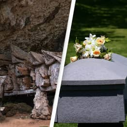 The Most Unique Funeral Traditions From Around The World Revealed