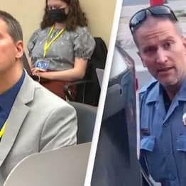 Derek Chauvin Faces Charges For 'Kneeling On Black Teen's Neck' Years Before George Floyd