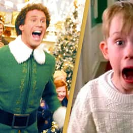 Christmas Officially Starts September 23 With Non-Stop Festive Movie Channel Launch