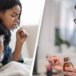 Old One Night Cough Syrup Ingredients Are Baffling The Internet