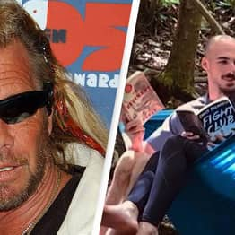 Dog The Bounty Hunter Claims To Have Found New Lead In Hunt For Brian Laundrie
