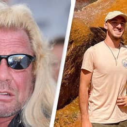 Dog The Bounty Hunter Joins Hunt For Brian Laundrie