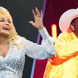 Dolly Parton Praises Lil Nas X's 'Jolene' Cover With Emotional Tweet