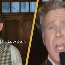 Ryan Reynolds And Will Ferrell's Grace Kelly Duet Leaves The Internet In Stitches