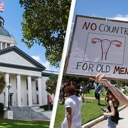 Florida Introduces Abortion Ban Bill Modeled After Texas