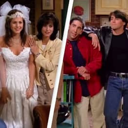 People Can't Believe How Long Ago Friends Began