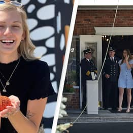 Gabby Petito: Father Pays Touching Tribute At Emotional Funeral Service
