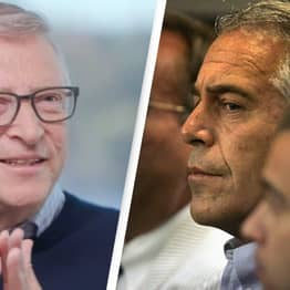 Bill Gates Gives Awkward Response When Asked About Relationship With Jeffrey Epstein