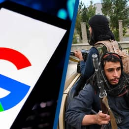 Google Locks Afghanistan's Email Account Over Taliban Retribution Fears