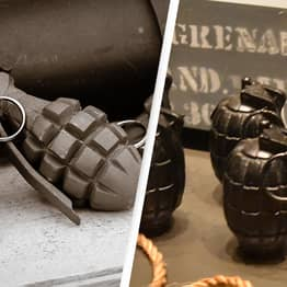 Man Pleads Guilty To Making Grenades For An Apocalypse